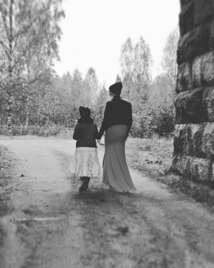 9 hyvää äiti & tytär-suhteesta