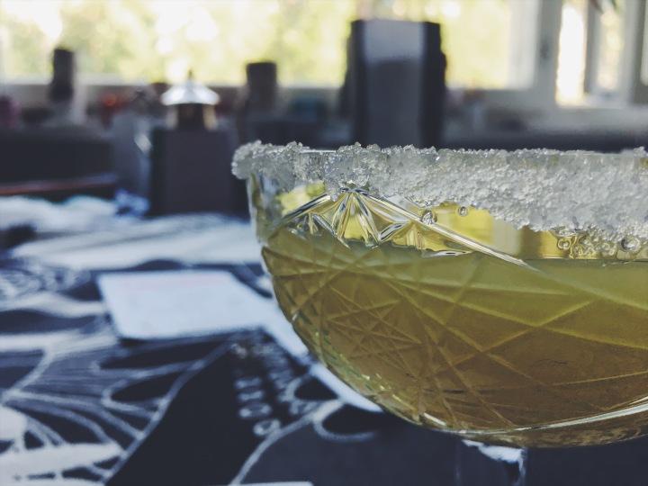 Mocktailit kesän juhliin
